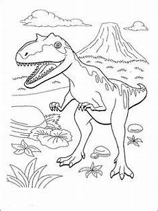 Dinosaurier Malvorlagen Novel Dibujar Y Pintar Dinosaurios Animales Dinosaurios Para