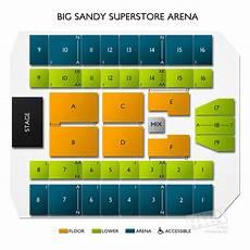 Big Superstore Arena Tickets Big Superstore