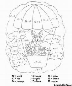 Ausmalbilder Ostern Nach Zahlen Ausmalbilder Klasse 1 1ausmalbilder Hase Zeichnen