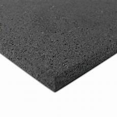 tappeti per palestre tappeto gommato ewall grana media uso palestre 100x120x1 cm