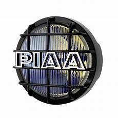 4 Piaa Lights Piaa 174 05211 520 Series Ion Crystal Black Fog Light