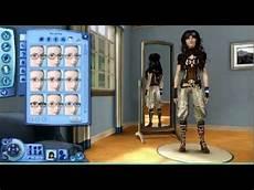 sims 3 creating a steunk create a sim