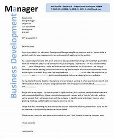 Cover Letter For Business Development Manager 32 Business Letter Template Free Amp Premium Templates