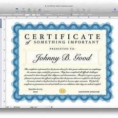 Avery Certificate Templates Avery Shipping Labels Template For Mac Apple Pages