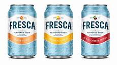 fresco drink fresca gets a fresh new look the coca cola company