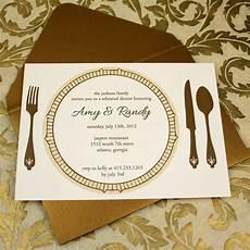 Dinner Invites Templates Free Invitation Template Elegant Rehearsal Dinner Invitation