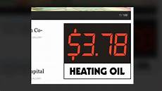 Connecticut Gas Company Gas Company S Burn Money Ad Featured Oil Price From