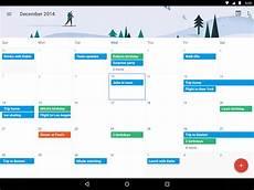 Google Calendar Image Google Calendar S Update With Material Design Is Stunning