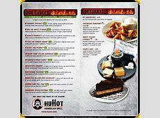 HuHot Mongolian Grill Menu   (402) 405 0200   Lincoln NE
