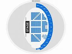 Pops Seating Chart Long Beach Arena Long Beach Convention And Entertainment