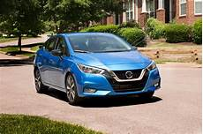 nissan versa sedan 2020 2020 nissan versa drive review better and still