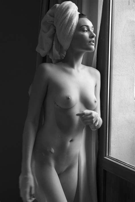 Matalie Portman Nude