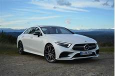 mercedes 2019 cls road test 2019 mercedes cls luxurycarmagazine en