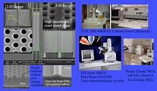 Ion Vapor Austin Facilities Omega Optics