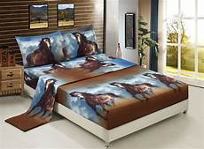 Size Sofa Bed Sheets 3d Image by 3d Bed Sheet Set 4 3d Running