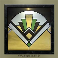Art Deco Stained Glass Window Designs Stained Glass Windows Bevelled Glass Bevel Patterns