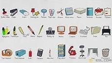 List Office Equipment List Equipment Standard Office