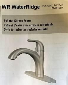 Costco Kitchen Faucet Costco Waterridge 906242 Kitchen Faucet Pictures Terry