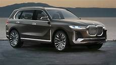 2019 Bmw X7 Suv Series by 2019 Bmw X7 Review Price Release Date Design Engine