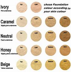 House Foundation Color Chart Foundation Makeup Tips Makeup Foundation Tutorials
