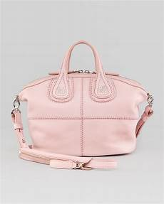 Bag Light Pink Givenchy Nightingale Mini Sugar Crossbody Bag Light Pink