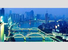 Guangzhou (Cantón): La ciudad que se reinventa   ConfucioMag