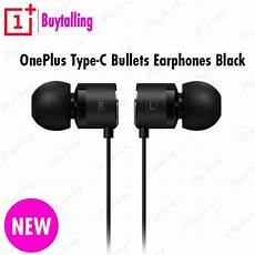 Original Oneplus Type Earphone Aryphan Polyarylate by Original Oneplus Bullets V2 2t Earphones In Ear Headset