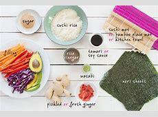 Is sushi gluten free?   Mamma Health