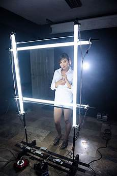 Best Lighting For Digital Photography Diy Florescent Tube Light Beauty Light Thingy Diy
