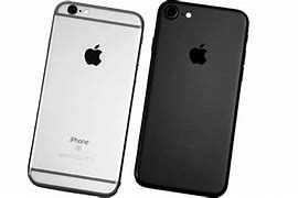 Image result for iPhone 6 and iPhone 7