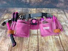 Pinkes Werkzeugy by Missfixx Richtige Frauen Werkeln In Pink Sannes Block