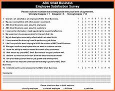 Small Business Questionnaire 3 Company Questionnaire Template Company Letterhead
