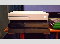 Xbox One S vs. PS4 Slim   Hardware and Features Comparison
