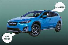 2019 Subaru Electric by 2019 Subaru Crosstrek Hybrid How Far Can It Go On