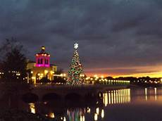 Cranes Roost Park Christmas Lights Christmas In Altamonte Springs