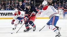 Rangers Goal Light Rangers Vs Canadiens Game 3 Pregame Notes Nhl Com