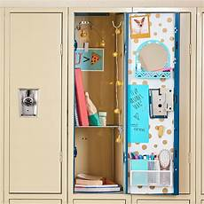 Cute Locker Designs Everything You Need To Upgrade Your School Locker Hgtv