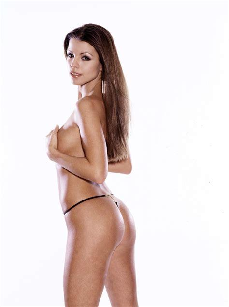 Tanya Bardsley Topless