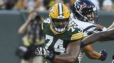 Green Bay Packers Depth Chart 2019 Packers 2019 Roster Green Bay S Initial 53 Depth Chart