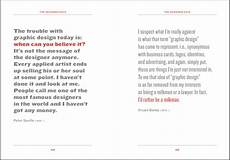 Says Design What Designers Say A Collection Of Tips From Leading