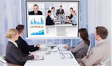 Video Conderencing Audio And Video Conferencing Virtual Meetings Made Easy