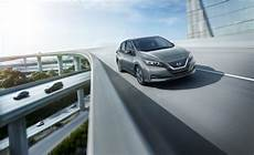 renault strategie 2020 nissan unveils redesigned 2018 nissan leaf with 240 400 km
