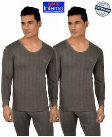Lux Inferno Size Chart Buy Lux Inferno Men Cotton Grey Online At Low Prices In