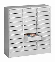 tennsco 30 drawer organizer filing cabinet reviews wayfair