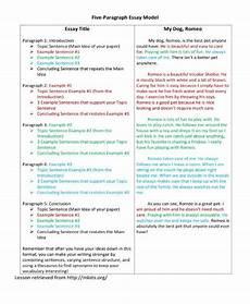 Simple 5 Paragraph Essay Examples 11 5 Paragraph Essay Templates Pdf Free Amp Premium