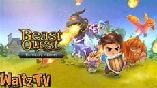 Beast Quest Malvorlagen Ultimate Beast Quest Ultimate Heroes Android Ios Strategy