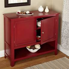 buffet cabinet kitchen storage shelf with doors table