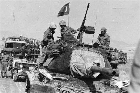 Why Did Turkey Invade Cyprus