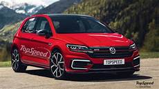 volkswagen golf gtd 2020 5 things we should expect from the 2020 volkswagen golf