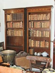librerie inglesi antichit 224 il tempo ritrovato antiquariato e restauro